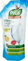 M-Plus Rinçage Éclat pour lave-vaisselle 500ml