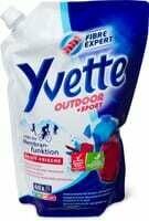 Yvette Sport lessive délicat 2 litre