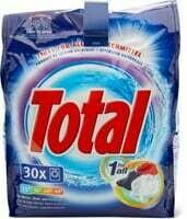Total Produit de lessive universel 2.25kg