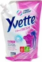 Yvette Fibre Fresh lessive délicat 2 litre