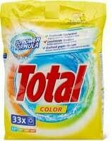 Total Produit de lessive Color 2.475kg