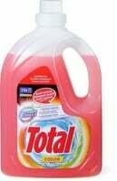 Total Produit de lessive Color en bouteille 2L