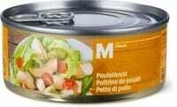 M-Classic Poitrine de poulet 100g