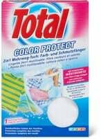 Total Lingette réutilisable Color Protect 1 Pce