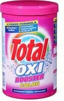 Total Oxi Booster Color 1kg