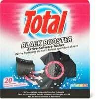 Total Black Booster