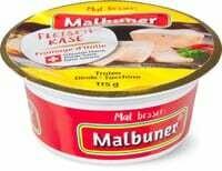 Malbuner Fromage d'Italie Dinde 115g