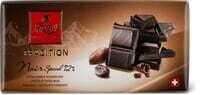 Noir Spécial 72% Cacao 100g