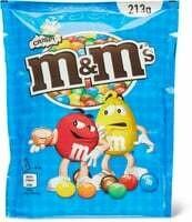 M&M's Peanuts 250g