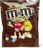 M&M's choco 250g