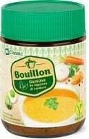 M-Classic Bouillon de légumes 140g