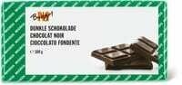 M-Budget chocolat noir 100g