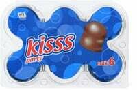 Kisss Party Milk 138g