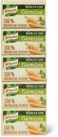 Knorr bouillon légumes avec sel marine 109g
