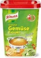 Knorr Fond de légumes sans graisse 250g