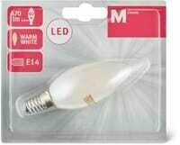 M-Classic LED Filament B 1 pièce