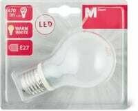 M-Classic LED Filament A 1 pièce