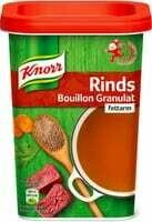 Knorr Bouillon de Boeuf sans graisse 240g