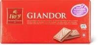 Giandor Sans sucre 100g