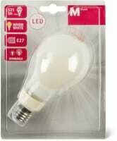 M-Classic Amboules LED Filament A 100W  E27 dimmable