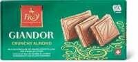 Giandor Crunchy almond 100g