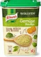 Knorr Bouil. légume Sel marin & herbes 228g