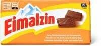 Eimalzin Chocolat au lait 100g