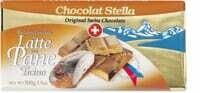 Cioccolato Stella al latte 100g