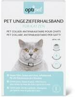 OptiPet PET Collier antiparasit