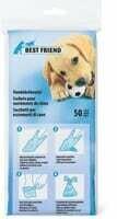 Sachets pour excréments de chien