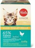 Nala Junior Poulet 6 x 85g