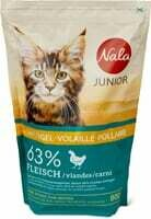 Nala Junior Volaille 800g