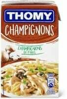 Thomy Sauce Champignons 250ml