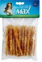 Max Snack bâtonnets Mastiquer au poulet  100g