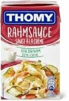 Thomy Sauce à la Crème 250ml