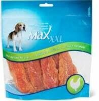 Max snack poitrine de poulet XXL 300g