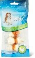 Max os noué à mastiquer avec poulet 60g