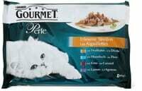Gourmet Perle Les aiguillettes 4 x 85g
