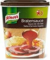 Knorr Sauce rôti liée 850g