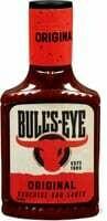 Bull's eye original Rauchige bbq sauce 300ml