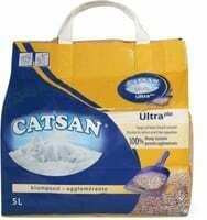 Catsan Ultra Plus 5L