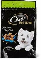 Cesar Mini-Bones Boeuf & poulet 75g