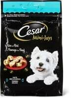 Cesar Mini-Joys Frommage & bouef 100g