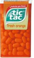 Tic Tac fresh orange 49g