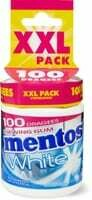 Mentos gum Green mint 150g