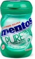 Mentos gum Pure fresh spearmint 90g