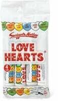 Swizzels Love hearts 118g