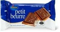 Petit Beurre Chocolat au lait 50g