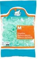M-Classic Bonbons glaçons 270g