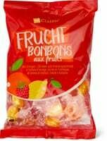 M-Classic Bonbons aux fruits 300g